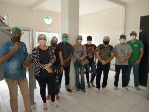 Boca do Acre recebe curso do projeto de Formação Inicial Continuada Rural, do Governo do Amazonas