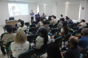 Terceiro dia de intercâmbio em Rondônia, com visita à Embrapa e Sicoob Amazônia